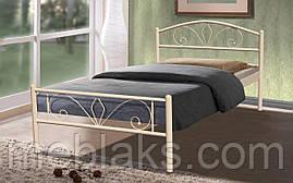 Кровать Релакс 90х200 см. (коллекция Айрон Лайн) Микс Мебель