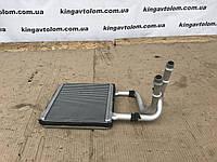 Радиатор кондицыонера печки Mercedes Benz W 211 E300     А 211 830 08 61