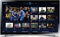 Телевизор Samsung UE32H4500 (100Гц, HD, Smart, Wi-Fi)