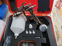 КРАСКОПУЛЬТ WALCOM SLIM S HTE 1.7  мм, фото 1