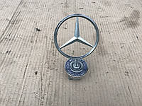 Значок оригинал Mercedes Benz W 211 E300