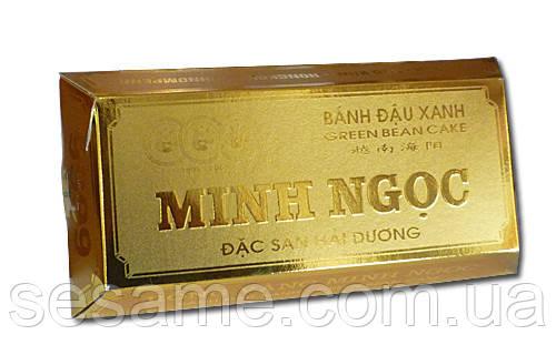 Халва з бобів Маша Ngoc Minh в золотій коробці 300г (В'єтнам)