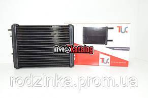 Радиатор отопителя 2101 медь 3-х ряд (печка) Иран