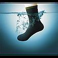 Носки водонепроницаемые Dexshell Thermlite L , фото 5