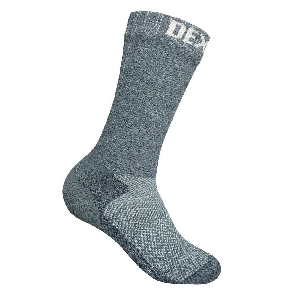 Носки водонепроницаемые Dexshell Terrain Walking Socks L