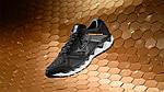 Роскошная золотая коллекция кроссовок от Mizuno 2020