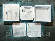Оригинал наушники Apple EarPods with Lightning
