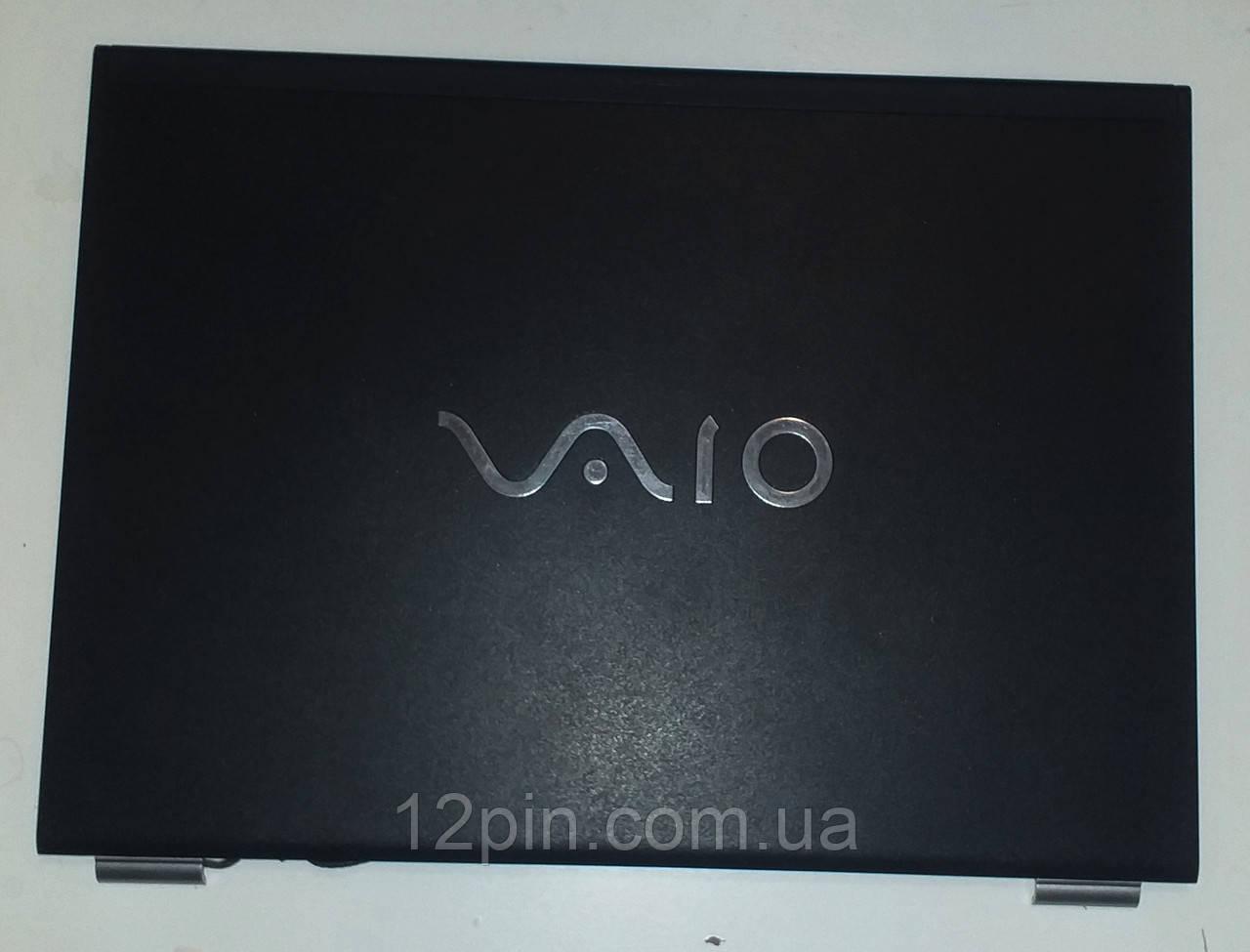 Крышка матрицы Sony Vaio VGN-SZ6RMN б/у оригинал