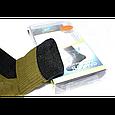 Носки водонепроницаемые Dexshell Trekking L , фото 3
