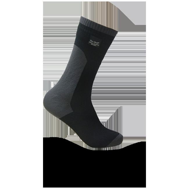 Носки водонепроницаемые Dexshell Coolvent-new XL