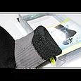 Носки водонепроницаемые Dexshell Coolvent-new XL , фото 3