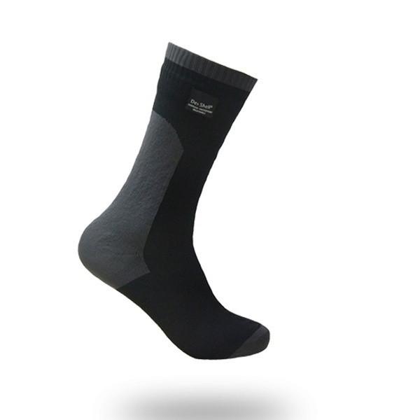 Носки водонепроницаемые Dexshell Coolvent XL