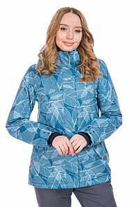 Женская горнолыжная куртка AZIMUTH голубой
