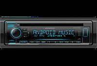 CD/USB автомагнитола Kenwood KDC-172Y multicolor + пульт
