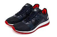 Чоловічі кросівки Fashion shoes 42 navy-red - 187374