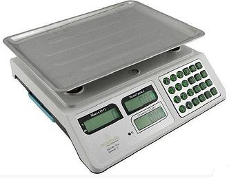 Весы электронные торговые Crownberg CB 5006