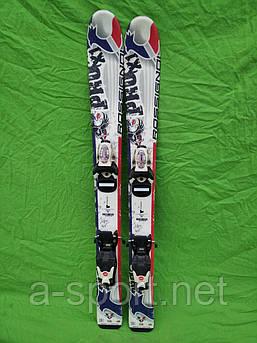 Гірські лижі бу Rossignol Pro x 93 см  для карвінгу