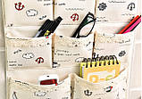 Органайзер подвесной с карманами org9767, фото 2