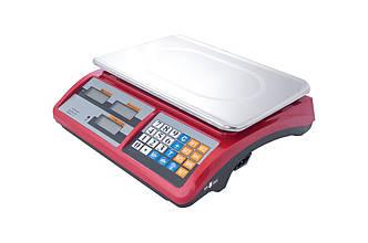 Весы электронные торговые 50 кг Crownberg CB 5007