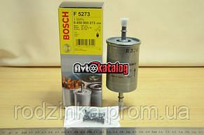 Фильтр топливный 2110, Ланос защелка Bosch