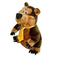 Мягкая интерактивная игрушка Медведь (танцует и поет), фото 1