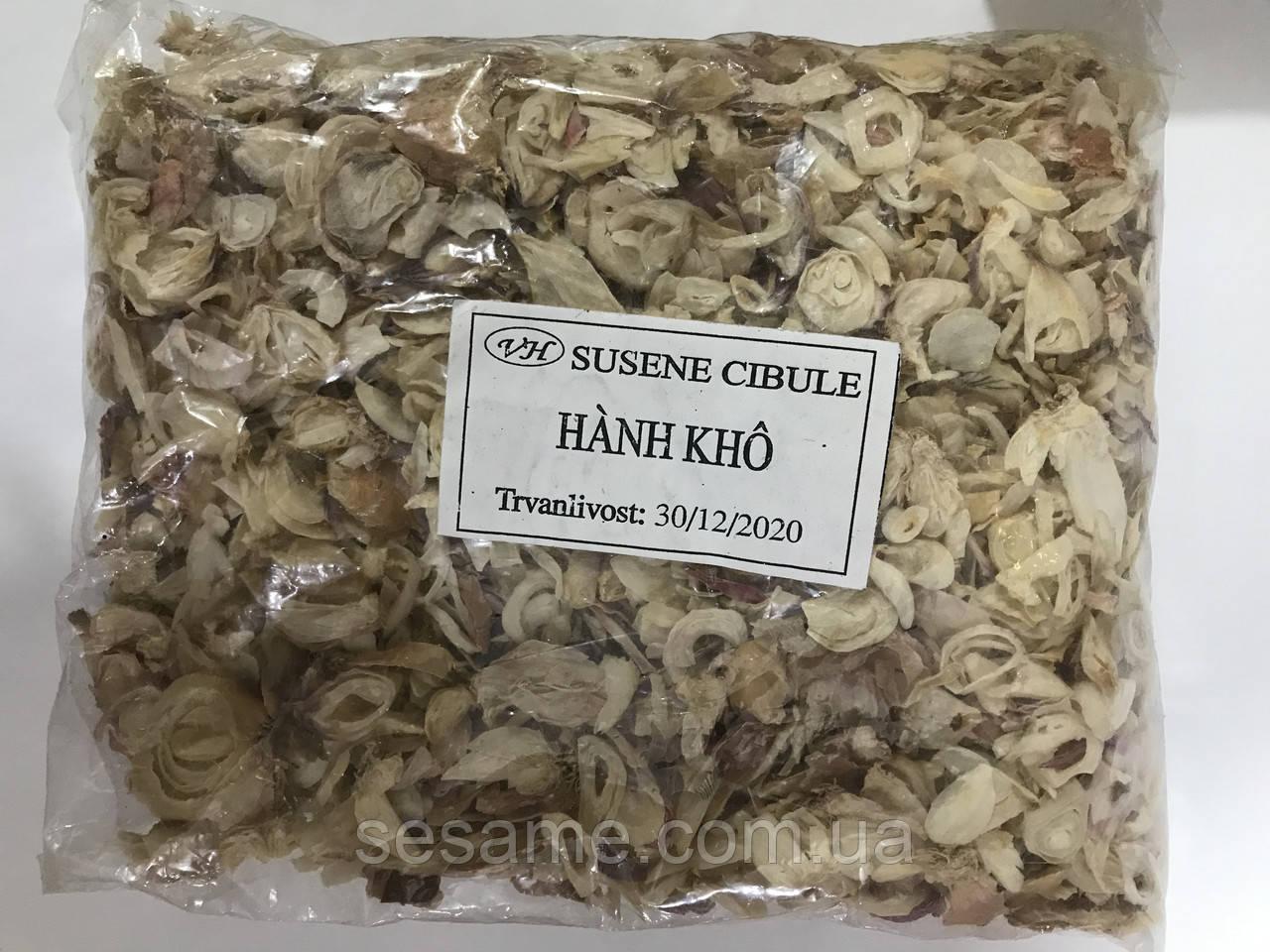 Сушеный лук 200грамм (Вьетнам) 150\200грамм