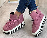 Купить Женские ботинки  оптом