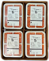 Икра Горбуши (красная). Производитель: ICICLE SEAFOODS, INC. P (Первый сорт), фото 1