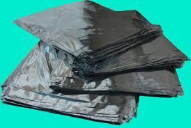 Пакеты для кур гриль 20 мк 17x25  Украина , упаковка -100 шт.