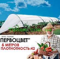 Парник Kospa Первоцвет 6 м 42 плотность