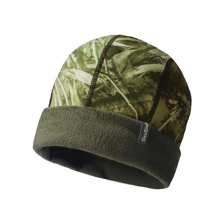 Шапка водонепроницаемая Dexshell Watch Hat Camouflage камуфляж SM 56-58 см