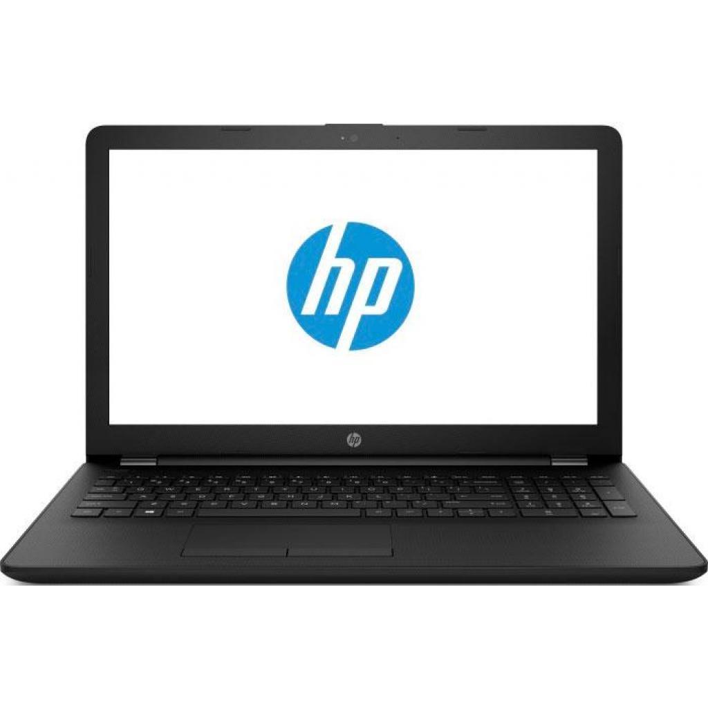 Ноутбук (R3/8/1/R530) HP 15-db0218ur .