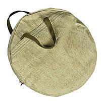 Чехол для мангал-сковороды из диска бороны 50 см