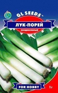 Семена Лук-порей (на перо)1 г