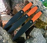Метательные ножи K005(3 штуки), фото 2