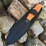 Метательные ножи K005(3 штуки), фото 3