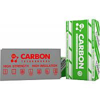 Пенополистирольная плита Carbon Eco 1200*600*2см