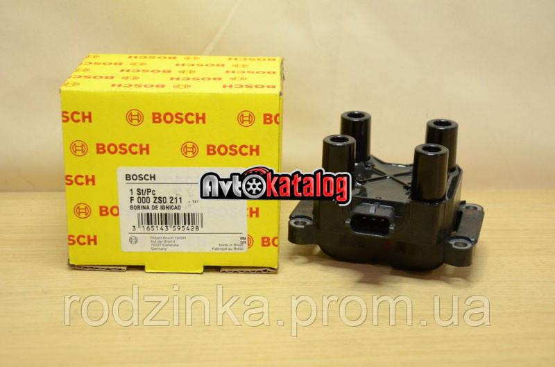 Модуль зажигания 2111 1.6 3 контакта (катушка) Bosch