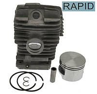 Поршневая Rapid для Stihl MS 390 (49мм)