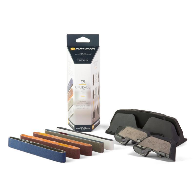 Набор аксессуаров Work Sharp E5 Culinary Upgrade Kit (WSCE5-kit)