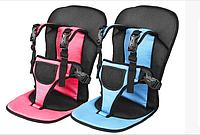 Бескаркасное автокресло для детей Multi-Function Car, 2 Цвета, фото 1