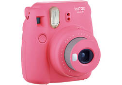 Фотоаппарат Fujifilm Instax Mini 9 Pink