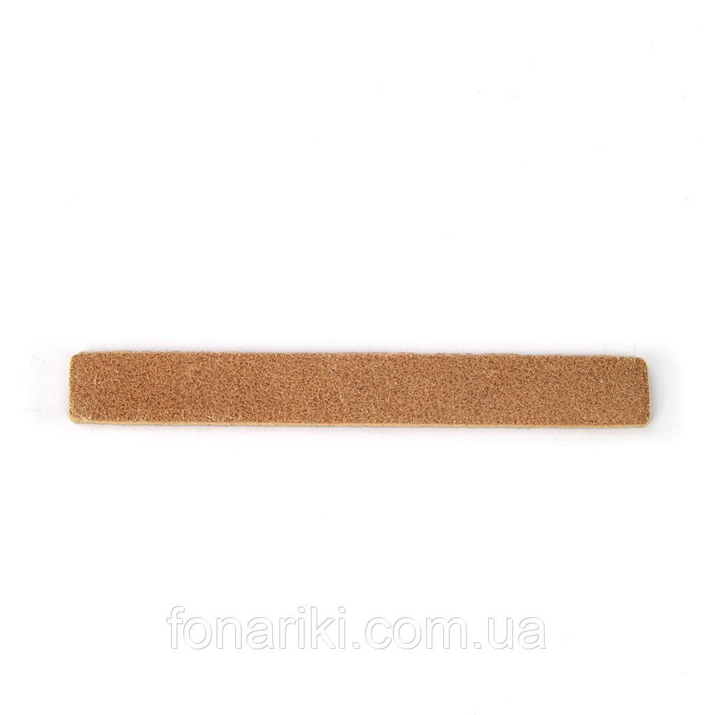 Work Sharp кожаный ремень Leather Strop для точилки Guided Field