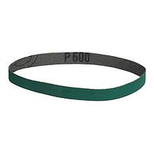 Work Sharp Ремінь змінний Aluminum Oxide -P600 для електроточілкі WSKTS