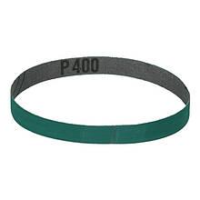 Work Sharp Ремінь змінний Aluminum Oxide -P400 для електроточілкі WSKTS