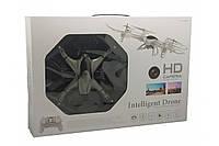 Радиоуправляемый квадрокоптер BF190 с HD камерой