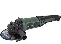 Углошлифовальная машина (Болгарка) Craft-tec PXAG-226 (180-1900W) плавный пуск, регулятор оборотов