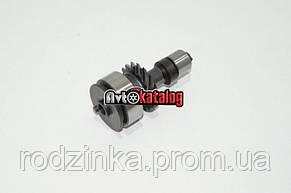Вал привода маслонасоса 2101 ВАЗ