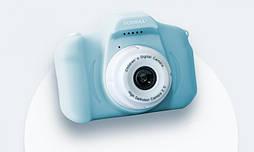 Детская Фотокамера Sonmax c 2.0″ дисплеем и с функцией видео