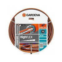Шланг Gardena HighFlex 19 мм x 50м 18085-20.000